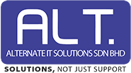 ALTERNATE IT SOLUTIONS SDN. BHD.